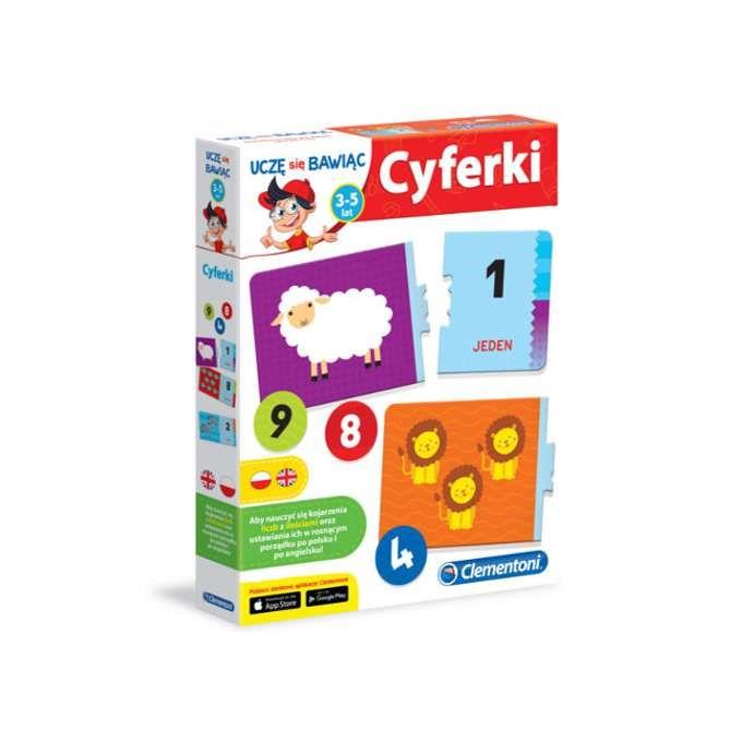Jakie gry planszowe dla małych dzieci?