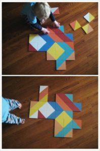 puzzle i układanki