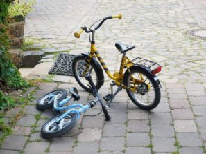 rowery dla dziecka